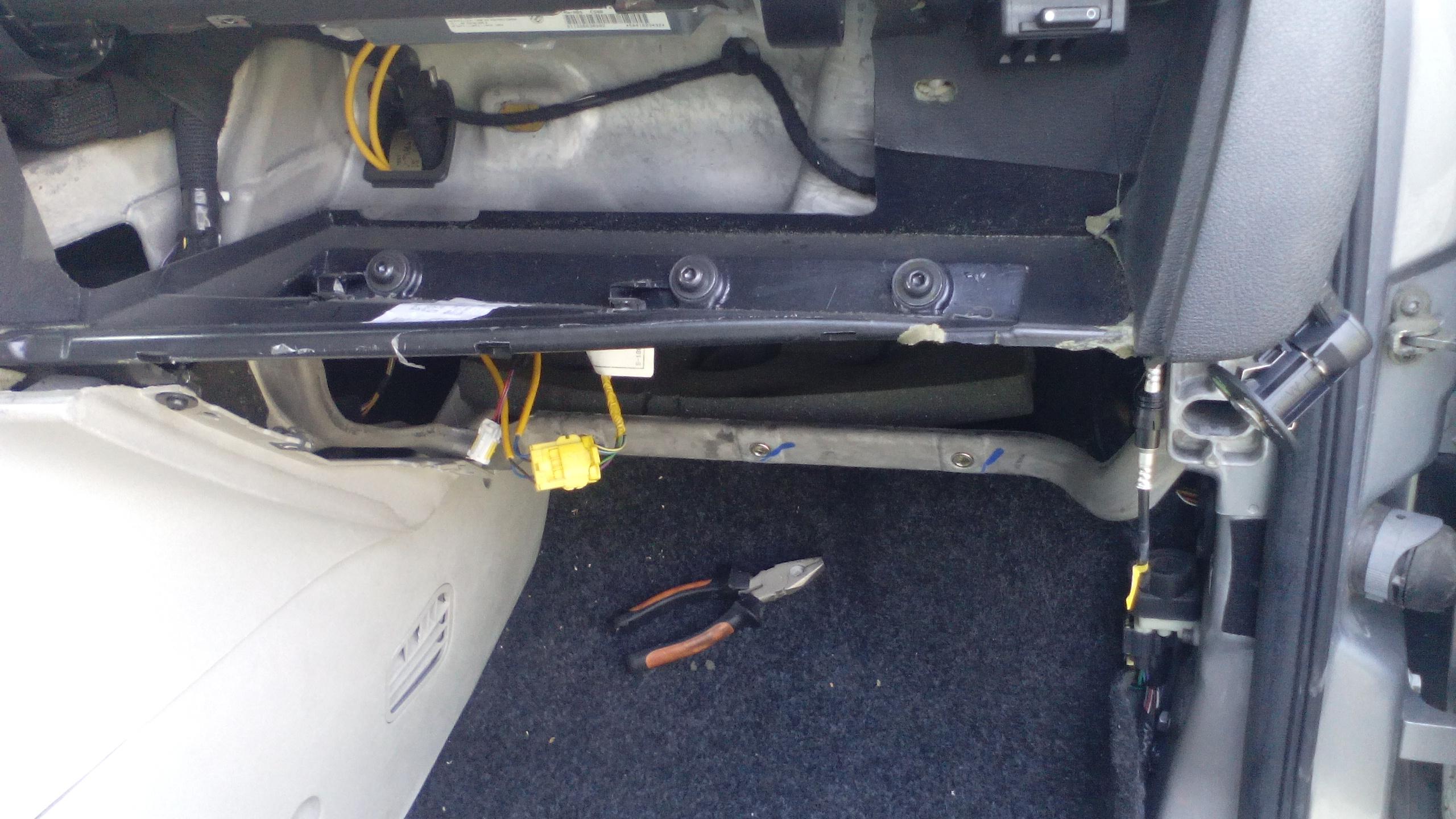 Fallo Airbag Arreglado D